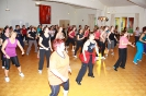 ZUMBA® Party im Seminarhaus